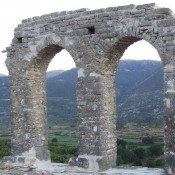 Σημάδια εγκατάλειψης στον αρχαιολογικό χώρο Φανωτής
