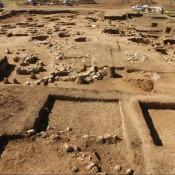 Η τεχνητή λίμνη Ιλαρίωνα κάλυψε αρχαιολογικούς χώρους