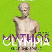 Η Αρχαία Ολυμπία πάει Βερολίνο
