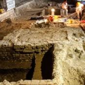 Συνεχίζεται το σίριαλ με τον τάφο της «Τζοκόντα»