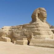 Κινδυνεύει η Σφίγγα και οι πυραμίδες από τα υπόγεια ύδατα;