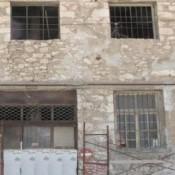 Αποκαθίσταται το παλιό σταφιδεργοστάσιο στο Ηράκλειο Κρήτης