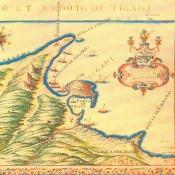 Ψηφιδωτά δάπεδα σε παράκτιες επαύλεις της ρωμαϊκής Χερσονήσου