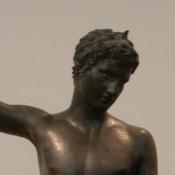 Αγάλματα ακίνητα…