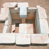 Το θησαυροφυλάκιο της αρχαίας Μεσσήνης