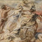 Ελληνικοί μύθοι μέσα από τα έργα μεγάλων ζωγράφων