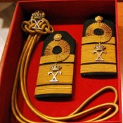 Κειμήλια του ναυάρχου Π. Κουντουριώτη στις συλλογές του Μουσείου Υδρας