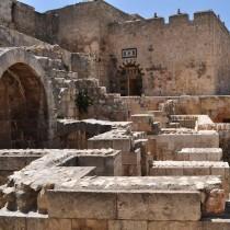 Ιστορία επτά χιλιάδων ετών καταστρέφεται στη Συρία
