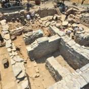 Ζώμινθος: οι ανασκαφές συνεχίζονται