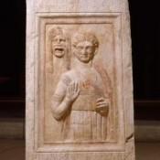 Ο ηθοποιός που γοήτευσε τους Ρωμαίους