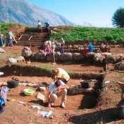 Ενδείξεις για βασιλική τούμπα στην Αμφίπολη
