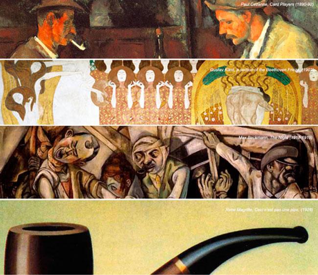Κύκλο διαλέξεων με γενικό τίτλο «Ένα έργο – Μια εποχή: Μαθαίνοντας Ιστορία μέσα από την Τέχνη» διοργανώνει το Μουσείο Κυκλαδικής Τέχνης.