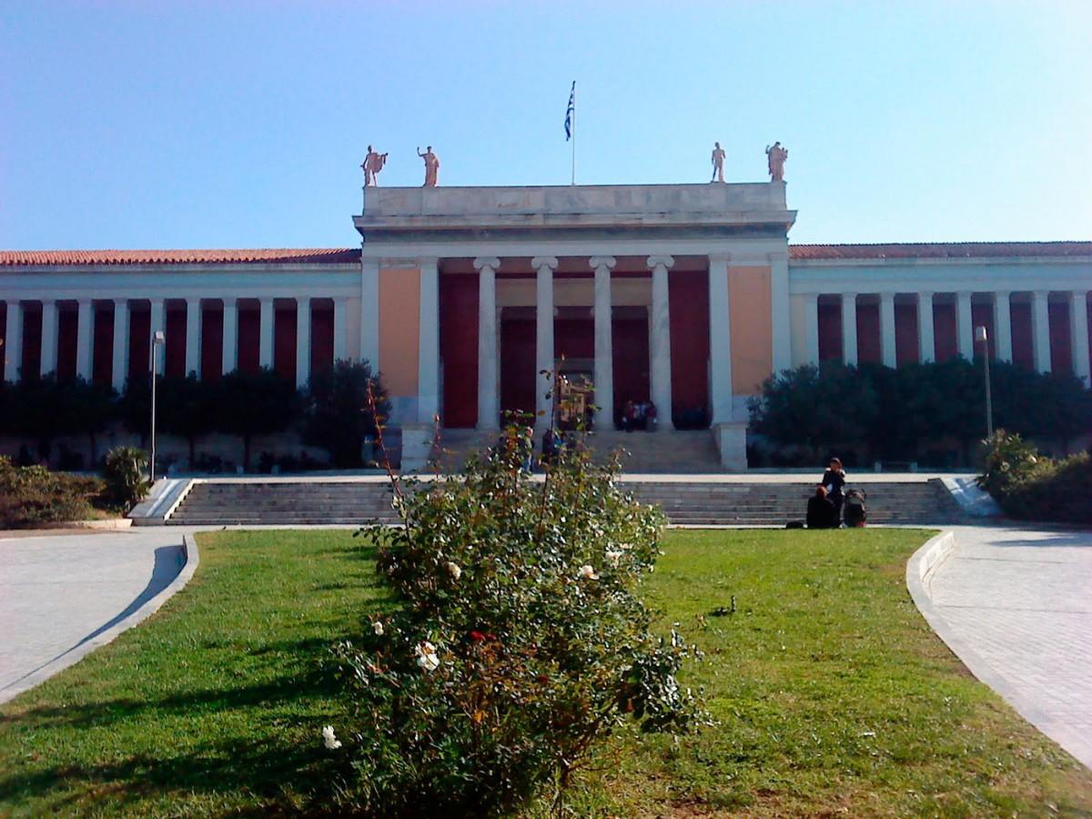 Το Εθνικό Αρχαιολογικό Μουσείο θα συμμετάσχει σε έκθεση στην Ιταλία με πέντε έργα.