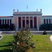 Αρχαιοελληνικά εκθέματα ταξιδεύουν στη Ρώμη