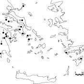 Η μεσολιθική και νεολιθική ταφική παράδοση στη νότια Ελλάδα