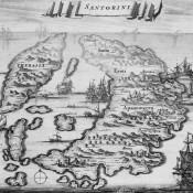 Ταξίδι 3D στον χρόνο με χάρτες του 18ου αιώνα
