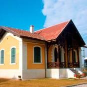 Μνημείο χαρακτηρίστηκε το Σιδηροδρομικό Μουσείο Θεσσαλονίκης