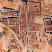 Νέα στέγαστρα στον αρχαιολογικό χώρο του Διμηνίου