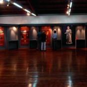 Δυναμικό παρόν των μουσείων της Φθιώτιδας στις ΕΗΠΚ 2012