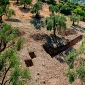 Ολοκληρώθηκε η πρώτη ανασκαφική περίοδος στο Λισβόρι Λέσβου