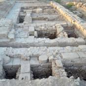 Ολοκληρώθηκε η έρευνα στην Αγορά της αρχαίας Πάφου