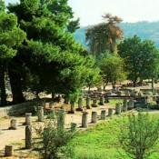 Ξεκινά άμεσα η ανασκαφική έρευνα στο Αρχαίο Γυμνάσιο Ολυμπίας