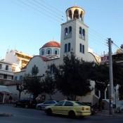 Θα αποκατασταθεί ο ναός του Αγίου Δημητρίου «των Όπλων»