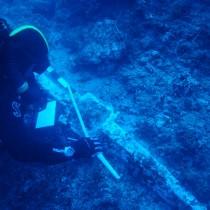 Υποβρύχια αρχαιολογική έρευνα στην περιοχή των Αντικυθήρων