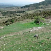 Γεωφυσική διασκόπηση στο θέατρο της αρχαίας Άσκρης