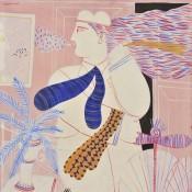 Δωρεές Ελλήνων Καλλιτεχνών προς την Εθνική Πινακοθήκη
