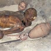 Ένας φόνος 5.500 ετών εξιχνιάζεται στο Βρετανικό Μουσείο