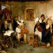Έργα Ελλήνων καλλιτεχνών σε δημοπρασία του oίκου Bonhams