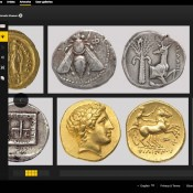 Παγκόσμια προβολή για το Νομισματικό Μουσείο Αθηνών