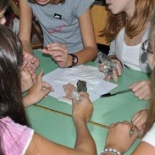 Καλοκαίρι στο Μουσείο Φυσικής Ιστορίας Βόλου
