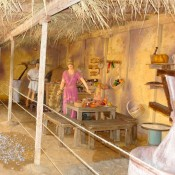 Γεύσεις και εικόνες από το αρχαίο παρελθόν