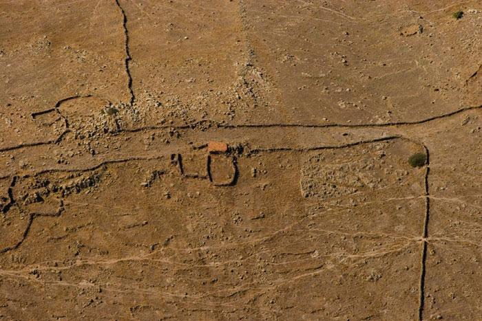 Εικ. 15. Λήμνος (φωτ. Αριστείδης Χ. Κοντογεώργης).