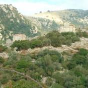 Ο ερειπωμένος οικισμός της Ουζντίνας ξαναζωντανεύει