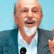 Ομιλία και βράβευση του Θ. Τάσιου στο «Διεθνές Colloquium για τον Αριστοτέλη»