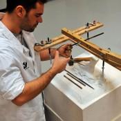 Εργαστήρι Τεχνών στο Μουσείο Ακρόπολης