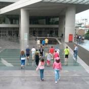 Ανάκληση της απόφασης κατάργησης της ελεύθερης εισόδου στα μουσεία ζητά η ΔΟΕ