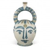 Συλλογή 100 κεραμικών του Πάμπλο Πικάσο στο σφυρί