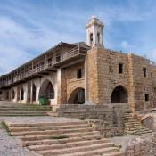 Μονή Αποστόλου Ανδρέα: τον Σεπτέμβριο αρχίζει η συντήρηση