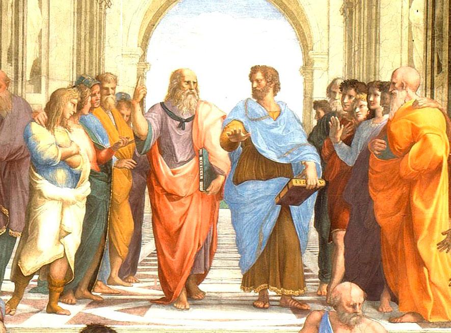 «Η Δημοκρατία τότε και σήμερα», κύκλος 4 διαλέξεων στο Μουσείο Κυκλαδικής Τέχνης.