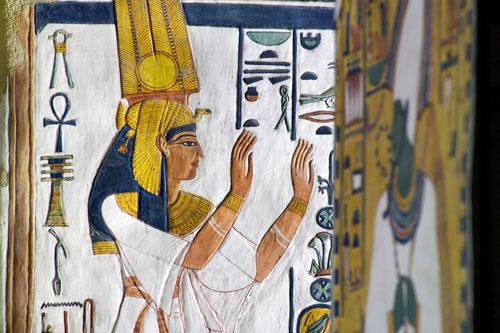 Σεμινάριο Αιγυπτιολογίας διοργανώνει ο Πολυχώρος Πολιτισμού «Διέλευσις» σε συνεργασία με το «Ελληνικόν Ινστιτούτον Αιγυπτιολογίας».