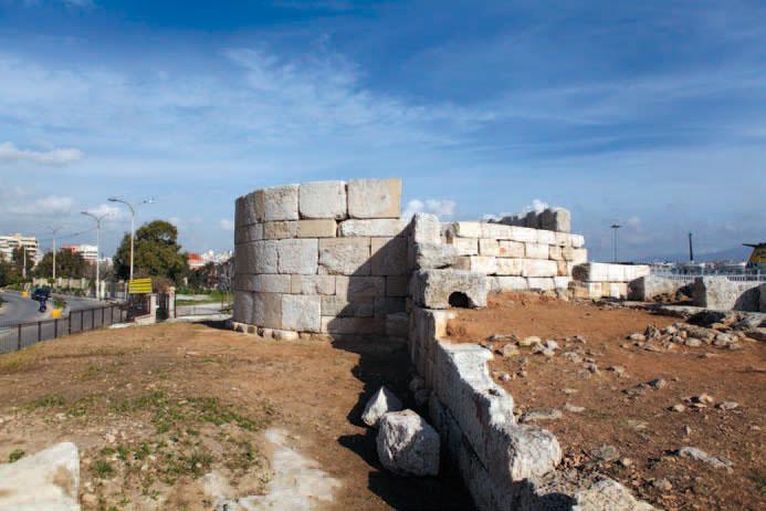 Στόχος του Αρχαιολογικού-Θεματικού Μουσείου Πειραιά είναι η ανάδειξη της σημασίας της πόλης στην αρχαιότητα.