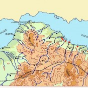 H ανασκαφική έρευνα στην Ανατολική Αχαΐα