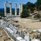 Μοναδικές αρχαιότητες από τη Σαμοθράκη στο Μουσείο Ακρόπολης