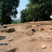 Ένα νεολιθικό νοικοκυριό στο Ντικιλί Τας αποκαλύπτεται