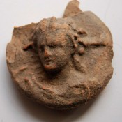 Βεργίνα: η ανασκαφή στον τομέα «Τσακιρίδη»