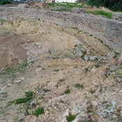 Σε εξέλιξη οι εργασίες στο ρωμαϊκό θέατρο της Χερσονήσου